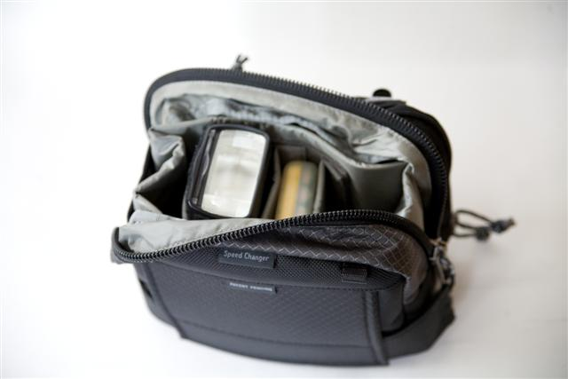c6a3b59e06b Depending on what I'm going out shooting, I dont always have all the lens  pouches on the belt at the same time, but I've yet to go out without having  the ...