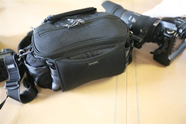 f25c26fa73 With the waist belt tucked behind the padded back portion